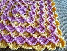 Bavarian crochet   Teddy And Tottie
