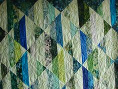 quilting board - love the quilting