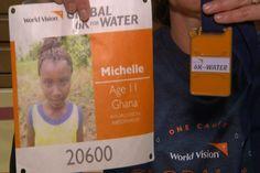 Northern Michigan Christian Schools Hold Global 6K Run for Water - Northern Michigan's News Leader
