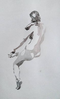 Exceptional Drawing The Human Figure Ideas. Staggering Drawing The Human Figure Ideas. Human Figure Drawing, Figure Sketching, Life Drawing, Figure Painting, Painting & Drawing, Shadow Painting, Art And Illustration, Figurative Art, Painting Inspiration