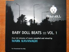 Free CD given out to clubbers as Christmas gift in 2001