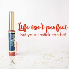 Smudgeproof Waterproof Kissproof Lifeproof Long lasting lip color Shop Lipsense: senegence.com/shesparkles