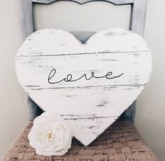 Valentines day gift,rustic wood heart, Wood heart sign, wood heart, home decor, farmhouse decor, wedding gift, wooden sign, home decor