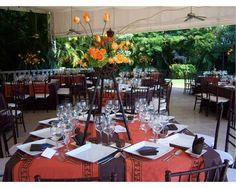 MONTAJE EN JARDIN EN MORELOS / Iventt Claudia Ceballos / banquetes para boda