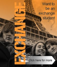 Student Exchange | World Education Program Australia