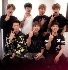 btob Btob Ilhoon, Im Hyunsik, Lee Changsub, Lee Minhyuk, Pop Group, Girl Group, Born To Beat, New Lyrics, My Melody