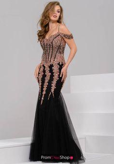 Jovani 51115 at Prom Dress Shop