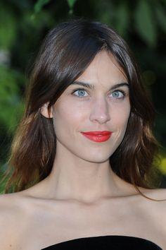 Beautiful eyes. Mascariila tonificante de contorno de ojos