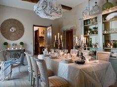 Décor de Provence: Luxury...