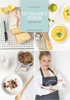 kookboek pauline