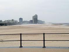 Ostende — 03/16 North beach