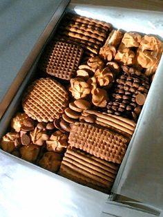★村上開新堂のクッキー詰め合わせ | 写真でブログ - 楽天ブログ