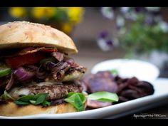 Folge23 - Der Moink Burger [Deutsches BBQ- und Grill-Rezept] - YouTube