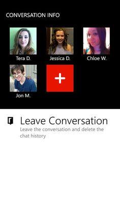 Kik Messenger – Aplicações Windows na Loja Microsoft