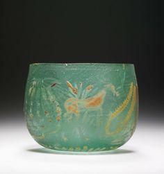 Cup. Roman, 1st century