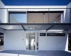 RING / APOLLO Architects