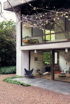 Gissing House by Harry Seidler