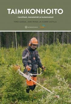 Kuvaus: Taimikon perustaminen on merkittävä investointi. Taimikonhoidolla huolehditaan metsänuudistamisessa tehdyn investoinnin tuottokyvystä. Kun varhaishoito, varhaisperkaus ja myöhempi taimikonhoito tehdään tavoitteellisesti ja oikea-aikaisesti, päästään kustannustehokkaaseen ja taloudelliseen lopputulokseen. Sopivimman menetelmän ja toimenpideketjun valintaan vaikuttavat työkohde sekä myös metsänomistajan tavoitteet ja mahdollisuudet hoitaa taimikko omana työnä.