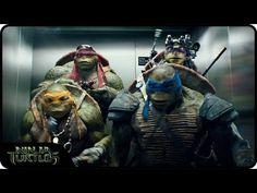 Le grand retour des Tortues Ninja au cinéma - via www.nissan-couriant.fr