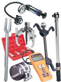 Assorted Automotive Tools!