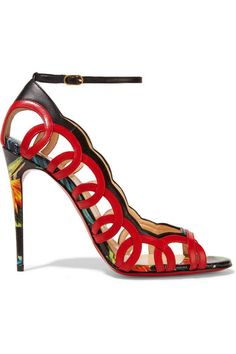 Wonderful and Unusual Shoes on Pinterest | Giuseppe Zanotti, Pumps ...