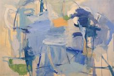 Kate Long Abstract painting...anything from Kate Long!!!