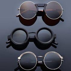 Few Round sunglasses shape for men