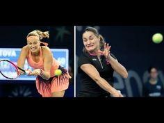 Petra Kvitova vs Monica Niculescu Highlights - BGL BNP PARIBAS...  Petra Kvitova upset by Monica Niculescu Highlights - BGL BNP PARIBAS Luxembourg Open 2016 FINAL WTA Luxembourg  ...  youtube.com 10/22/16