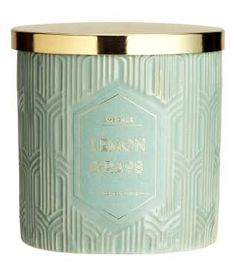 Duftlys i keramikbeholder - Støvet grøn/Lemongrass - Home All Gifts For Your Sister, Gifts For Girls, Scented Candles, Pillar Candles, Zara Home, Rangement Makeup, Navy Living Rooms, Candle Power, Celadon
