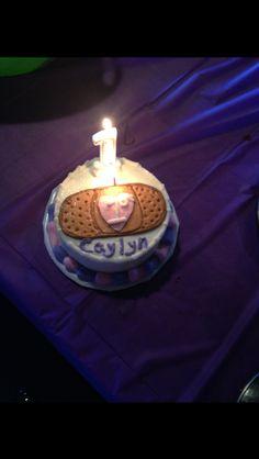 1 birthday