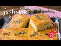 EN KOLAY MISIR UNLU KEK! DENEMEYEN KALMASIN (Kek Tarifleri) Videolu Tarif Cornbread, Pineapple, Hotels, Fruit, Search, Ethnic Recipes, Youtube, Image, Food