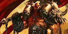 Confira o novo trailer de World of Warcraft: Warlords of Draenor