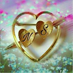 Love Images With Name, Cute Love Images, Love Heart Images, Love Pictures, Stylish Letters, Cute Letters, Picture Letters, Alphabet Style, Alphabet Design