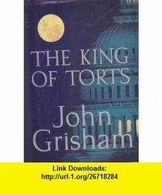 The King of Torts (LARGE PRINT) (9780739431955) John Grisham , ISBN-10: 0739431951  , ISBN-13: 978-0739431955 ,  , tutorials , pdf , ebook , torrent , downloads , rapidshare , filesonic , hotfile , megaupload , fileserve