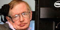 Stephen Hawking: 'Las máquinas someterán a la humanidad en 100 años más'