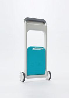 SWBK » Service Tool Bag Set and Cart