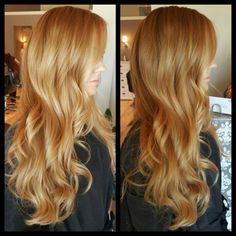 Hair by stephanie mayeaux