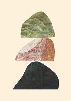 via BKLYN contessa :: Malin Gabriella Nordin :: Shadows Painting Collage, Collage Art, Graphic Design Illustration, Illustration Art, Installation Art, Art Inspo, Contemporary Art, Art Photography, Aesthetic Photo