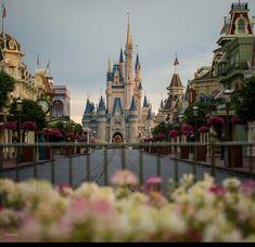 Celebrate Magic Kingdom Park's Anniversary with 45 Photos from Disney PhotoPass Service Disney World Florida, Disney World Vacation, Disney Vacations, Disney Trips, Disney Parks, Walt Disney, Disney Word, Disney College, Disney World Pictures