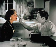 Pleasantville. Watching this movie right now, and I'm guaranteed to cry during this scene.
