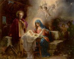 Christs Birth!!!!!!!!!