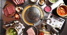Kang Ho dong Baekjeong (Korean BBQ)