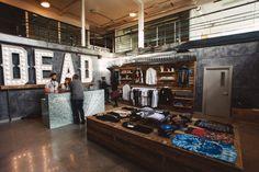 visit the drop dead store