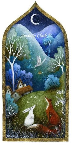Looking for Home ~ Amanda Clark