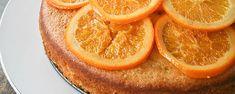 Κέικ με ταχίνι και πορτοκάλι Vegan Recipes, Cooking Recipes, Cooking Cake, Oreo Pops, Alpha Chi, Grapefruit, Deserts, Food And Drink, Sweets