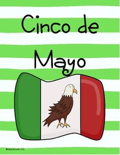 This Cinco de Mayo packet is perfect for teaching your students about Mexico.  It includes a map activity, stories and comprehension, and three  la...