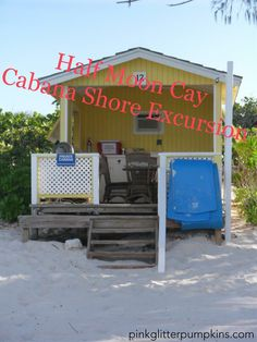 Half Moon Cay Review
