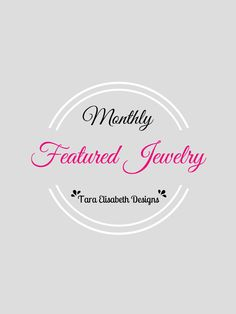 Customers receive 30% OFF and FREE Shipping on our Jewelry of the Month. Also, shop now for great deals on our Zodiac Beaded Stackable Bracelets, ONLY 10 AVAILABLE and FREE SHIPPING.  #MonthlyFeaturedJewelry #taraelisabethdesigns #Handmade #HandmadeJewelry #Jewelry #FashionJewelry