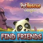 Find Pet Rescue Saga Friends