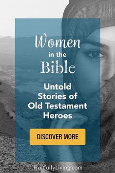 Join us in ths series where we go in depth into the lives of several little-known women of the Old Testament. Their stories are not often told and some are barely taught, but their impact was huge! In the series, we will learn more about Jehosheba, Shiprah and Puah, Abigail, the daughters of Zelophehad and others. Love Your Family, Love Your Life, Christian Women, Christian Quotes, Understanding The Bible, Virtuous Woman, Proverbs 31 Woman, Female Hero, Old Testament